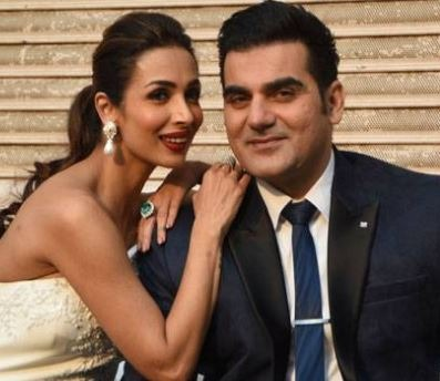 Arbaaz Khan And Malaika Reunited?