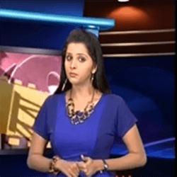 Archana Mohan Tamil Actress