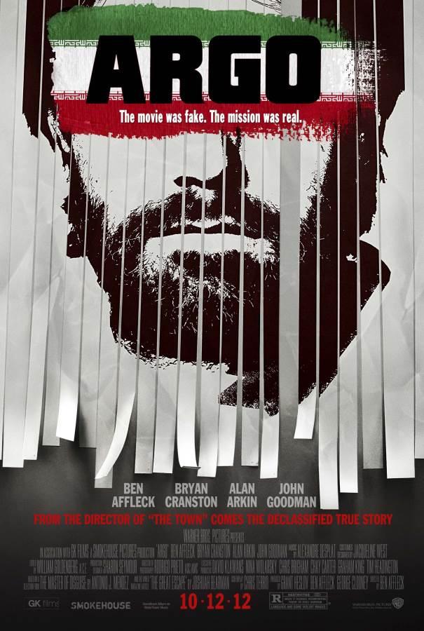 Argo Movie Review English