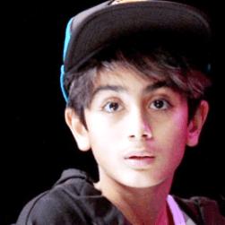 Arhaan Khan Hindi Actor