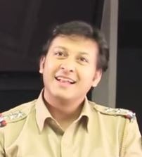 Arjun Punj Hindi Actor