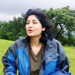 Arpita Pandey Hindi Actress