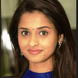 Arthana Binu Vijayakumar Telugu Actress