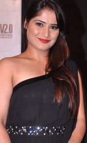 Arti Singh Hindi Actress