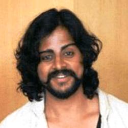 Arun Gowda Kannada Actor
