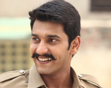 Arulnithi's Aarathu Sinam Will Have An Alcohol Song!