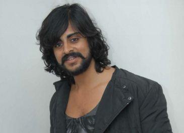 Arun Gowda Is Ready Star In Bollywood!