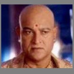 Arvind Ravsariya Hindi Actor