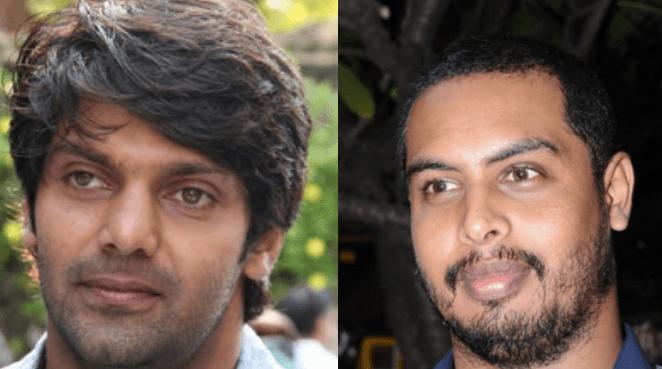 Arya To Team Up With Manjapai Director