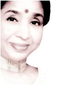 Asha Bhonsle To Record A Kannada Song For Sarangi Film