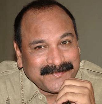 Ashok Banthia