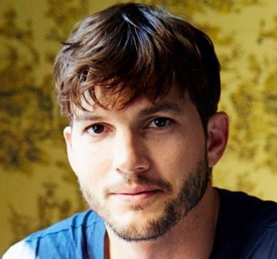 Ashton Kutcher Speaks About His Baby Girl!