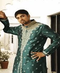 Ashwin Chaudhuri Hindi Actor