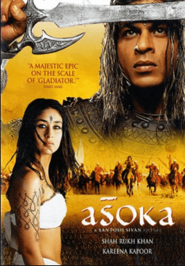 Asoka Movie Review Hindi Movie Review