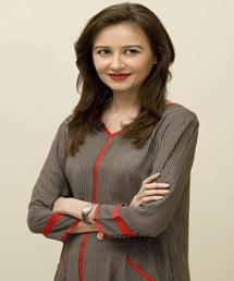 Asri Gazal Hindi Actress