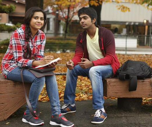 At Last G V Prakash's Debut Movie Released!
