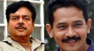 Atul Kulkarni In Shatrughan Sinha Out!