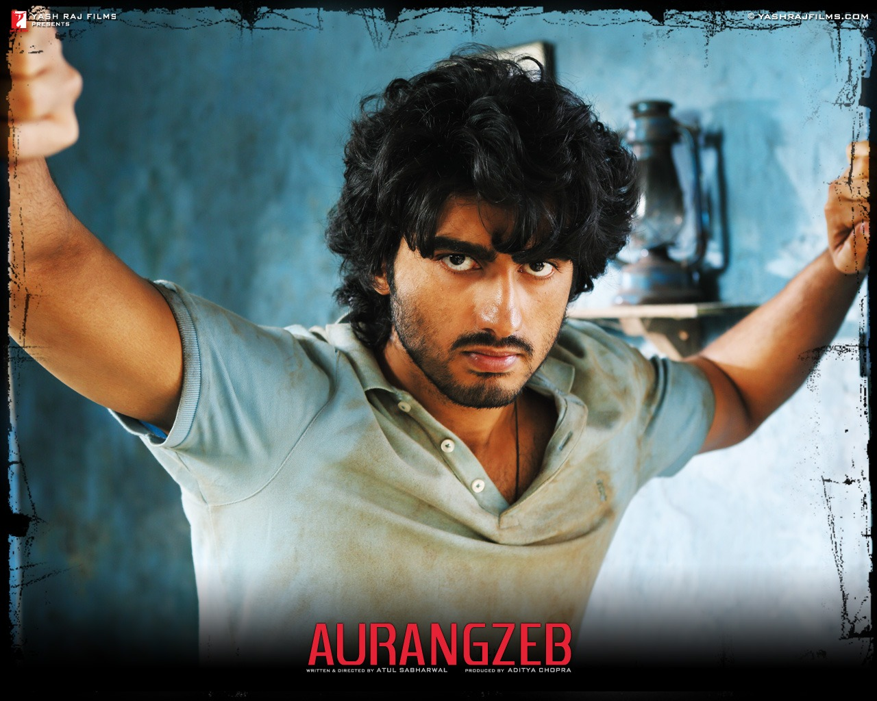 Aurangzeb Movie Review Hindi Movie Review
