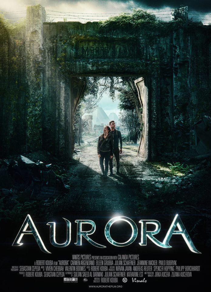 Aurora Movie Review English