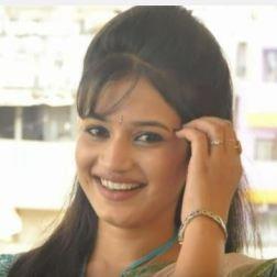 Avanthika Rao Tamil Actress