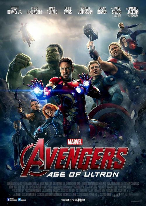 Avengers : Age Of Ultron Movie Review English Movie Review