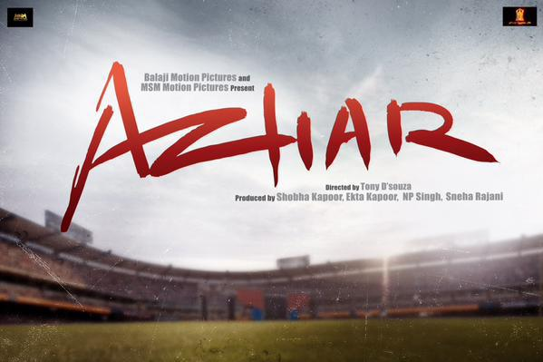Azhar Movie Review Hindi