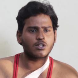 B Ganesh Tamil Actor