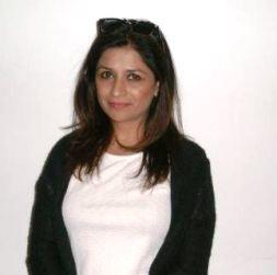 Babita Puri Hindi Actress