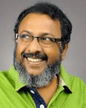 Babu Pallassery Malayalam Actor