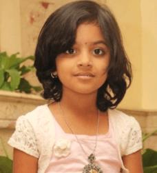 Baby Vaishnavi Tamil Actress