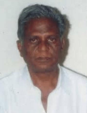 Bairisetti Bhaskara Rao Telugu Actor