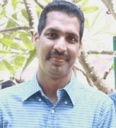 Balaji Kapa Tamil Actor