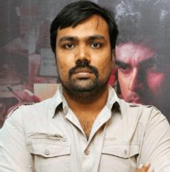 Balaji Tharaneetharan Tamil Actor