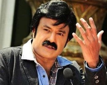 Balakrishna Raises Funds For Cancer Hospital In..
