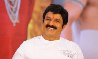 Balakrishna Signs Up A New Film!