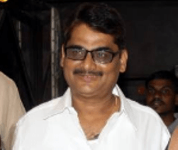 Balkishan Shrivastav Hindi Actor