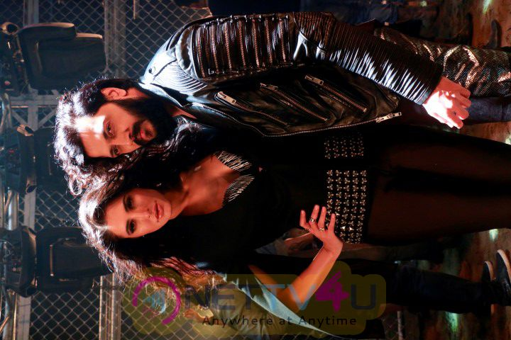 Banjo Hindi Movie Song Shoot Photos