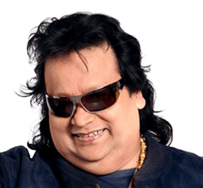 Bappi Lahiri Goes To Hollywood!