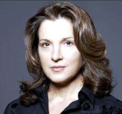 Barbara Broccoli English Actress