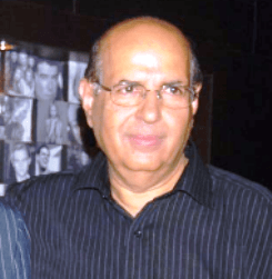 Basant Talreja Hindi Actor