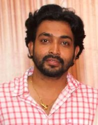 Bavan Sreekumar Malayalam Actor