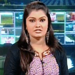 Bavitha Basheer Tamil Actress