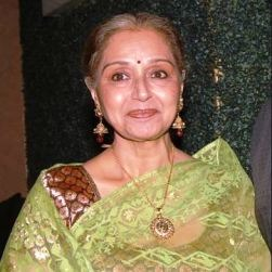 Beena Banerjee Hindi Actress
