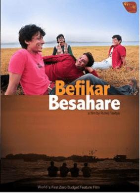 Befikar Besahare Movie Review Hindi Movie Review