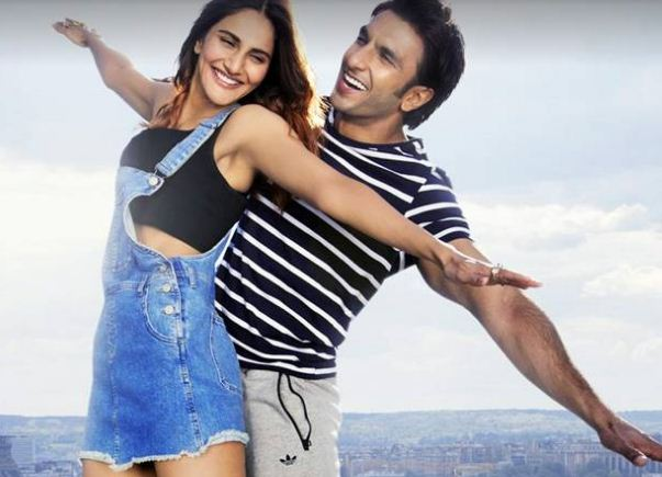 Befikre Trailer To Be Unveiled At Eiffel Tower ..