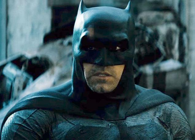 Ben Affleck's Next Film Title Revealed!