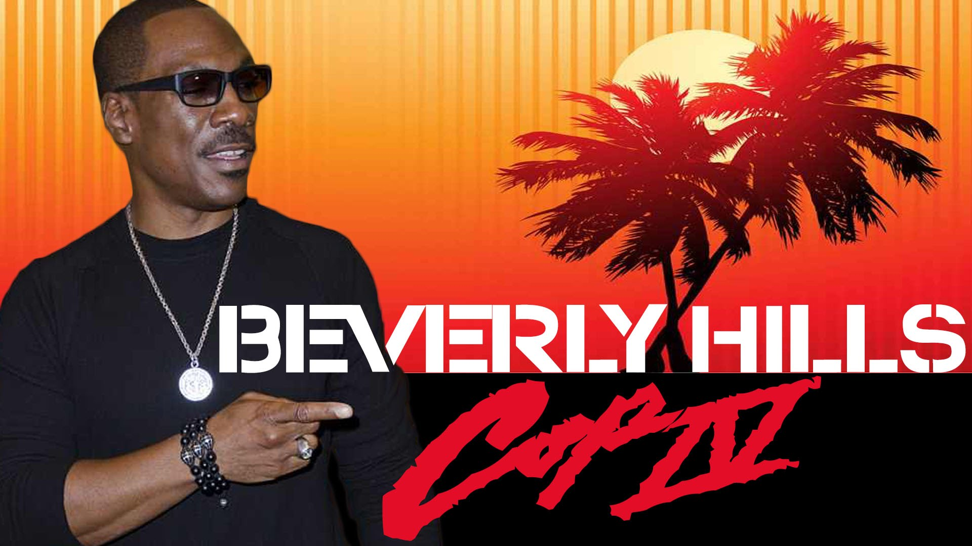 Beverly Hills Cop 4 Movie Review English Movie Review