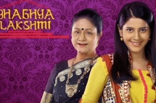 Bhagyalakshmi Hindi