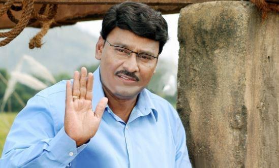 Bhagyaraj Plays The Lead In Ayyanar Veethi!