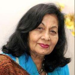 Bhanu Athaiya Hindi Actress